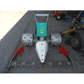 Pucha Hydro mowers 141 HM