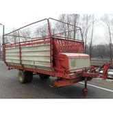 Gruber loader wagon LH 30