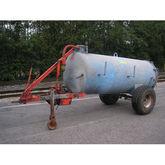 Kaiser manure barrel 3000 l