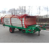 Used Steyr loading w