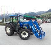 Used Holland 485 TN