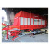 Used Pottinger wagon