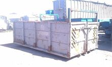 1995 AG TRAILER PRODUCTS 15 YD