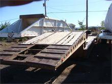 1988 TWAMCO 70 ton