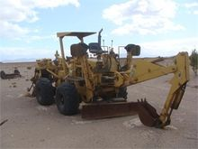 Used VERMEER M455A i