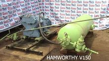 A.C HAMWORTHY V 150