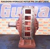 2000 FUKUSHIMA HYDRAULIC MOTOR