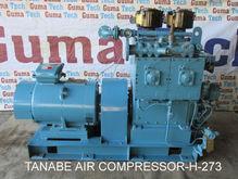 TANABE H-273-SR.NO-950540
