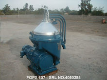 ALFA LAVAL FOPX 607 TFD 24-60