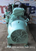 2011 J.P.SAUER WP 311 L-SR.NO.-