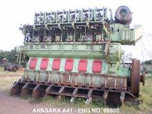 AKASAKA A41
