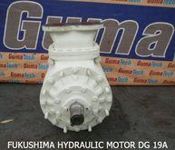 1985 FUKUSHIMA HYDRAULIC MOTOR