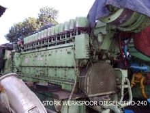 Used 1982 SIEMENS 8F