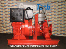HOLLAND SPECIAL PUMP BV