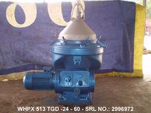 ALFA LAVAL Alfa Laval WHPX 513