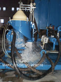 ALFA LAVAL MAPX 205 TGT-24-60 /