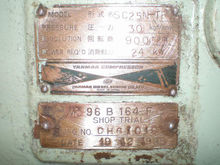 YANMAR SC 25N-TF