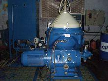 ALFA LAVAL PURIFIER MAB 104 B -