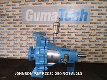 Used JOHNSON PUMP in