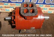 2001 FUKUSHIMA HYDRAULIC MOTOR