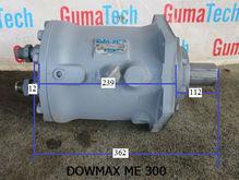 DOWMEX – SUMITOMO - JAPAN ME300