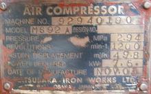 2001 MATSUBARA MS 92A