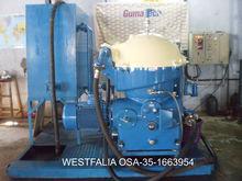 WESTFALIA Westfalia OSA 35 Oil