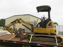 2007 CATERPILLAR 303.5C CR