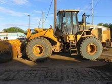 2003 CATERPILLAR 966G II