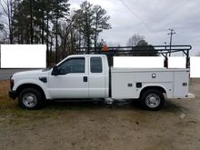 2010 FORD F250 SD