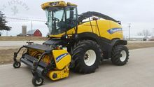 2013 NH New Holland FR700