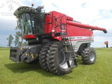 Used 2012 MF Massey