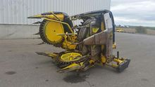 2009 NH New Holland 450 FI