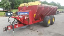 2011 NH New Holland 2600S