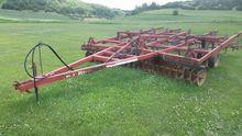 Used 2000 Hesston 21