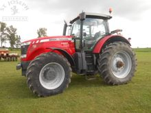 2011 MF Massey- Ferguson 8680