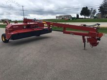 Used 2011 NH Holland
