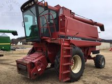 Used 1991 Case IH 16