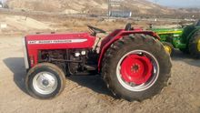 1993 Massey Ferguson 247 Orchar