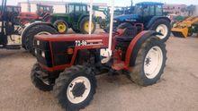 1996 Fiat / Fiatagri 72.86 Farm