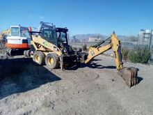 2006 Caterpillar 232 Skid Steer