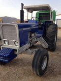 1995 Ebro 6100 Farm Tractors