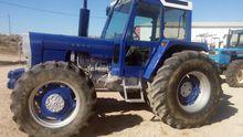 1994 Ebro 6125 Farm Tractors