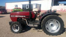 1998 Case IH 2140 Orchard tract