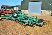 Wiberg 980 8M Cultivator (7801)