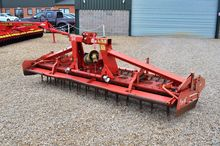 Used Lely 3.5M Power