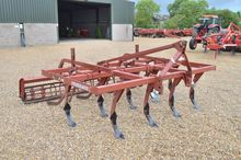 Landsburgh 9 Leg Cultivator (80