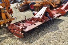 Kuhn 3501 Power Harrow (8252)