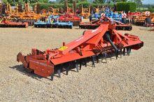 Kuhn 4003 Power Harrow (8685)
