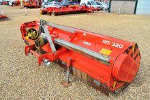 Kuhn RM320 Flail Topper (8757)